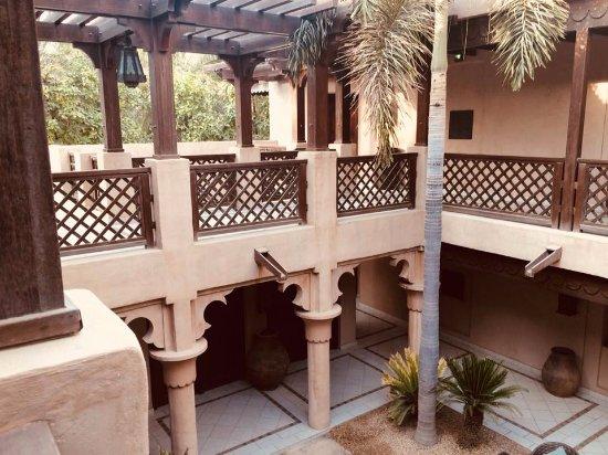 Villa 16 Picture Of Jumeirah Dar Al Masyaf At Madinat