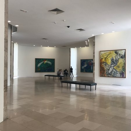 Musée Marc-Chagall (Nice) : photo0.jpg