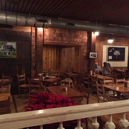 Sullivans Restaurant Picture Of Sullivans Restaurant Sullivans
