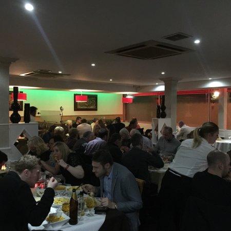 Indian Restaurants In Inverness Scotland