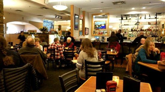Canadian Honker Restaurant & Lounge: 20171217_184241_large.jpg