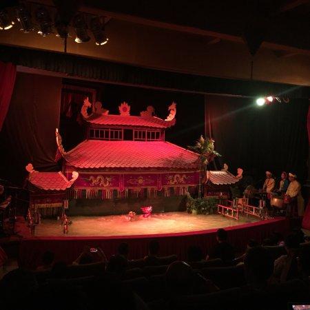 Golden Dragon Water Puppet Theater: photo2.jpg