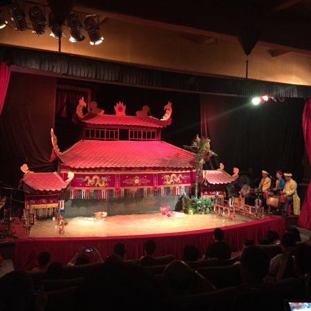 Golden Dragon Water Puppet Theater: photo3.jpg