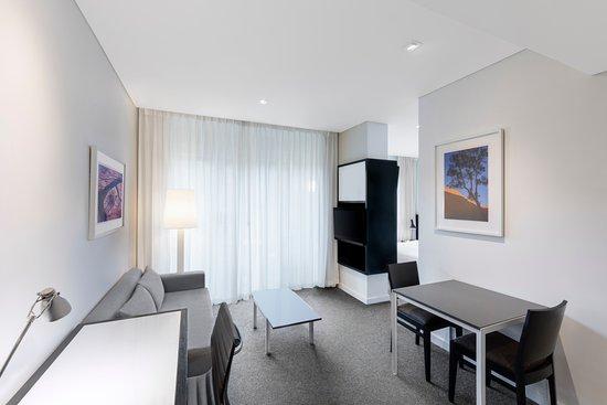 Adina Apartment Hotel Perth Tripadvisor