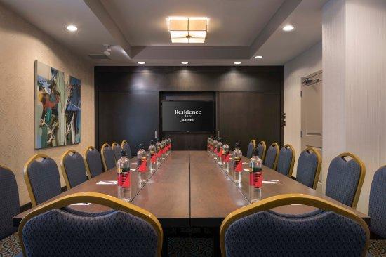Residence Inn by Marriott San Diego Del Mar : Grand Prix Meeting Room