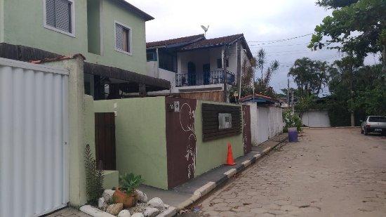Pousada Tribo Ubatuba Hostel: Lugar fantástico , aconchego, limpeza,localização,e despojado .