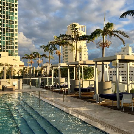 Sbh South Beach Hotel Picture Of