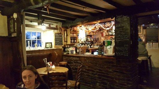 Morwenstow, UK: 20171107_170302_large.jpg