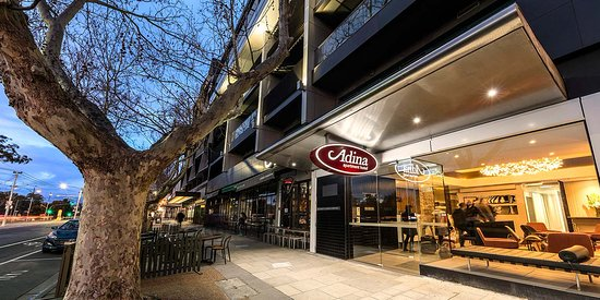 Adina Apartment Hotel St Kilda Tripadvisor