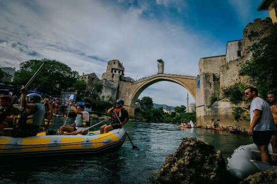 Mostar X Adventures