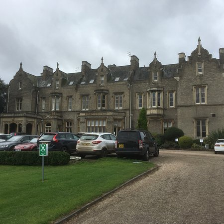 Shendish Manor Hotel: photo0.jpg