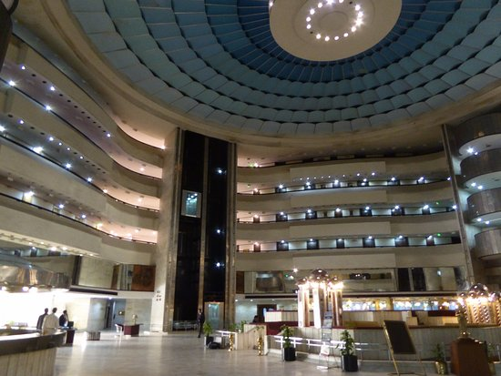 Centaur Hotel, IGI Airport Photo
