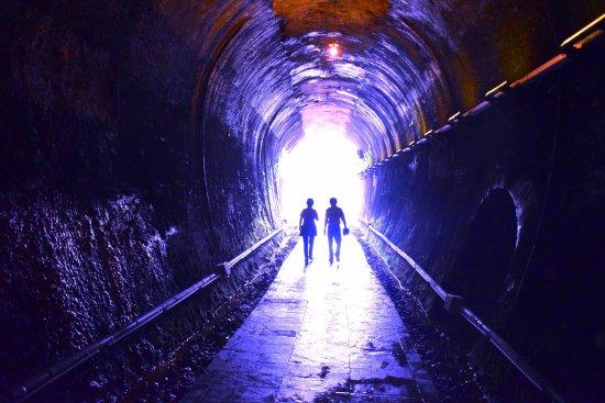 Gong Wei Xu Tunnel