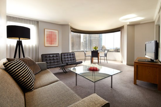 Adina Apartment Hotel Sydney Town Hall Picture