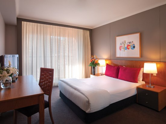 Adina Apartment Hotel Sydney Town Hall AU$199 (A̶U̶ ...