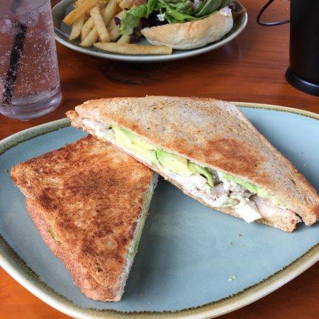 Sidewalk Cafe Restaurant And Bar Airlie Beach Qld