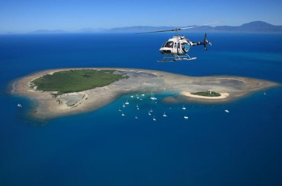Scenic Helicopter Tour from Port...