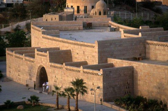 Templo de Aswan Kalabsha e visita...