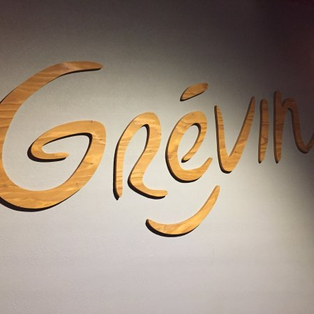Grevin Museum Photo