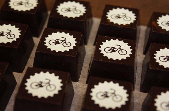 Santa Monica Sweet Spots Dessert Bike...