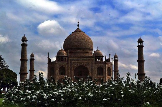Private  Day Tour of Taj Mahal for...