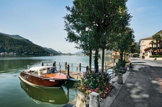 8-Day Switzerland Rail Adventure from Zurich