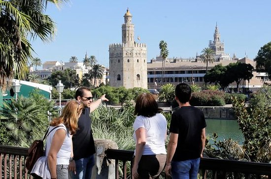 Sevilla Tapas Tour in der ...
