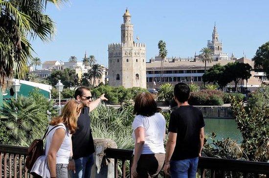 Sevilla Tapas Tour in der...