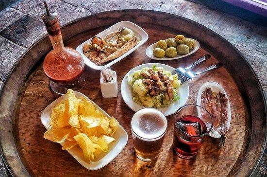 Private Barcelona-Gourmet-Führung