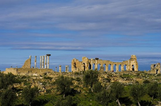 Private Day Tour from Fes to Volubilis...