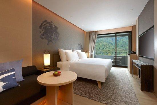 MU Jiaoxi Hotel