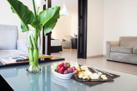 Hotel Oro Verde Cuenca: VIP Huéspedes Preferentes