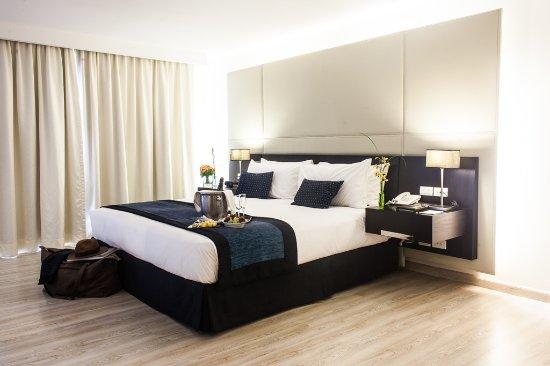 Hotel Oro Verde Cuenca: Habitación Matrimonial
