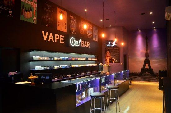 Best Vape Shop In Bali Picture Of Ubud Gianyar Regency Tripadvisor