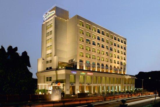 Radisson Mumbai Goregaon