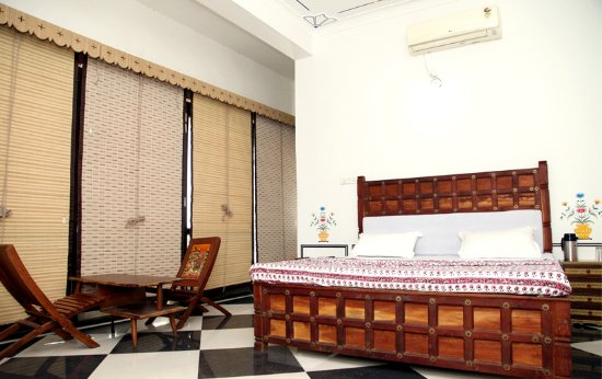 Hotel Chittaurgarh Fort Haveli