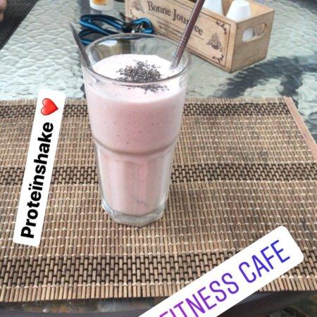 Fitness Cafe : photo1.jpg