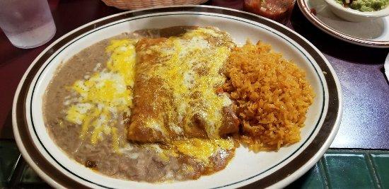Mexican Restaurant Marysville Wa