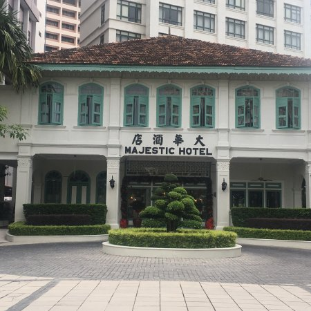 The Majestic Malacca: photo0.jpg