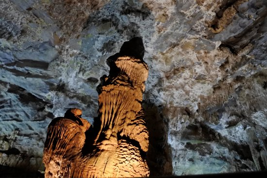 Phong Nha Caves Photo