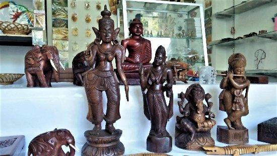 Lanka Souvenirs