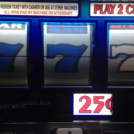 Video slot machines near me