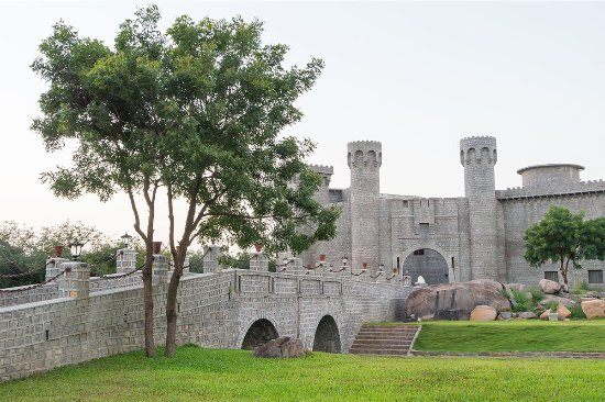 The Hidden Castle (Hyderabad) - 2019 What to Know Before You Go
