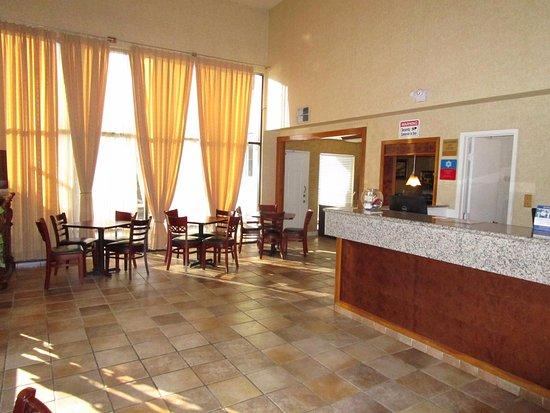 Surestay Plus Hotel By Best Western Sacramento North  Californien  - Hotel