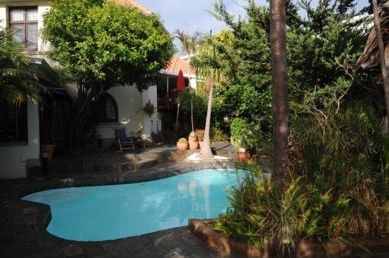 Brenwin Guest House: Piscine