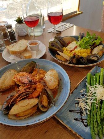 Waimea Restaurant: 20171220_180843_large.jpg