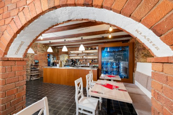 Chrastava, Czech Republic: Restaurace