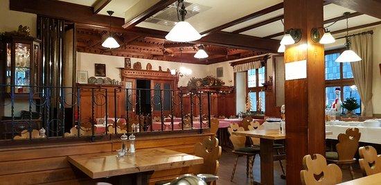 Hösbach, Deutschland: Gasthaus Zum Specht