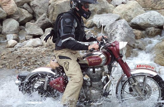 AB Original Motorcycle Adventures Tours