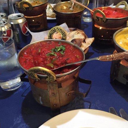Indian Restaurants Kilwinning